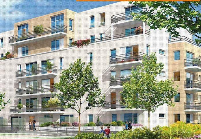 MarieLili - Aulnay-sous-Bois - Wohnung