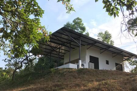 Barranca de Upia casa campestre piscina