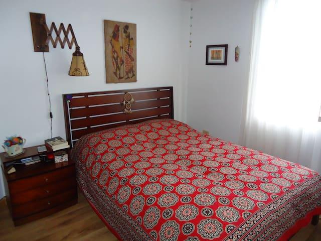 Hermoso y cómodo apartamento amoblado por días - Pereira - 아파트(콘도미니엄)