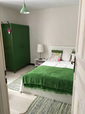 NOWY uroczy apartament Czarna Góra - Stronie Śląskie - Daire