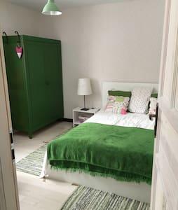 NOWY uroczy apartament Czarna Góra - Stronie Śląskie - Appartement