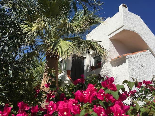 House in the Coveta Fumá