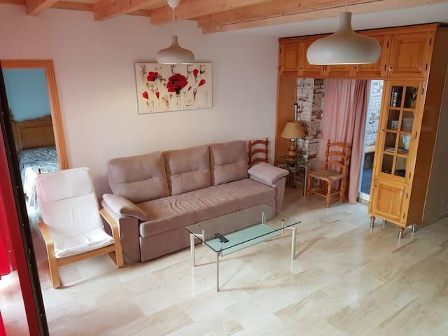 Apartamento Suite Corralitos
