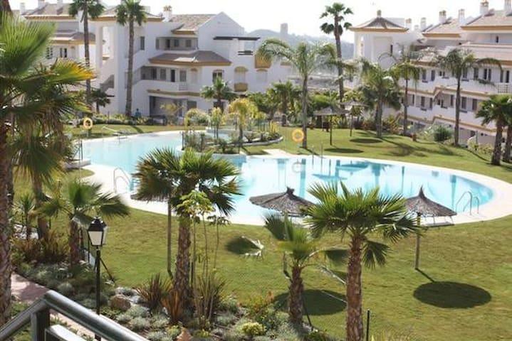 Casa Perpignan - CT 122 - Mijas - Condominio
