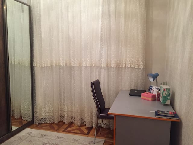 Zeytun private room