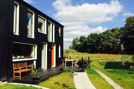 New family-friendly house in Copenhagen area - Roskilde