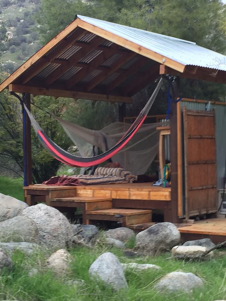 Camping/Glamping Outdoor living -# 1