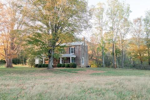 The Historic Dunlap Plantation