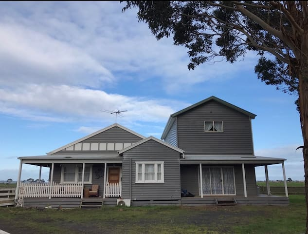 Rm (1) 3 Acres Close to Phillip Island