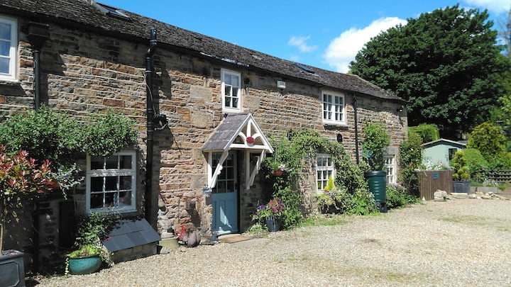 The Old Brewery Cottage
