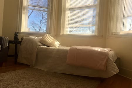 Apartment in the Heart of Fenway - Boston