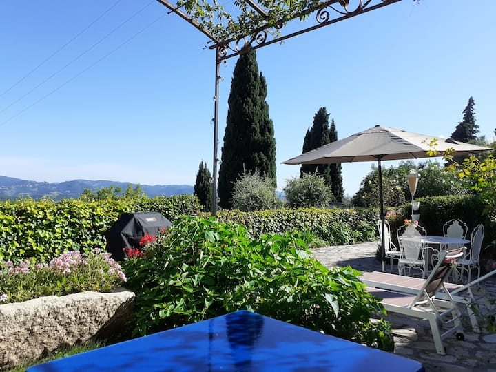 Charming Mazet Provençal Traditionnel