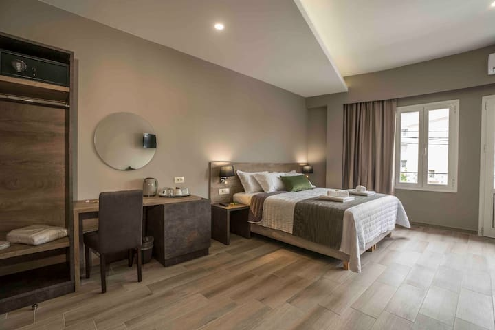 2. Stoa Suites | Fresh and Modern in Chania center