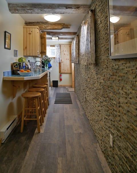Catskill Cabin – Casual yet Luxurious - Cozy & Fun