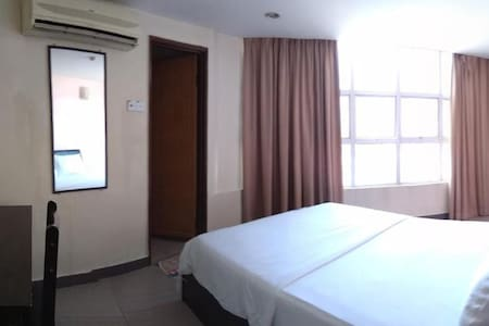 Deluxe Queen Room - Star View Hotel