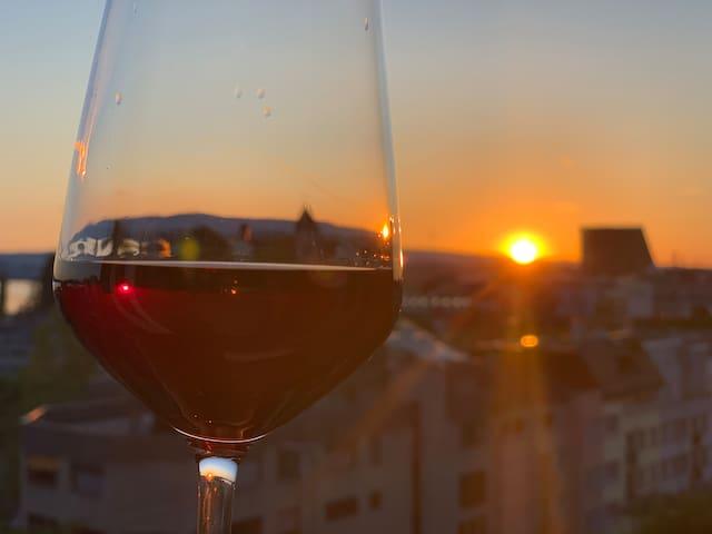 Tips für Restaurants und Bars in Zug von Florian