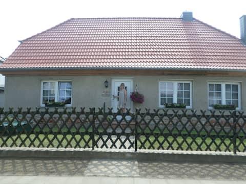 Ferienhaus Haflingerhof in Baumgarten