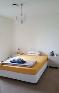 Comfy Room Near Highpoint Shopping Center