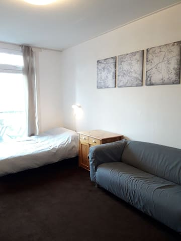 Beautyful fully equiped place - long term renting-