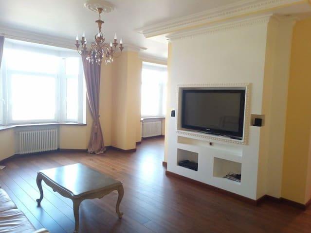 Apartment Anna