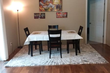 Downtown Howell room for rent.  Michigan