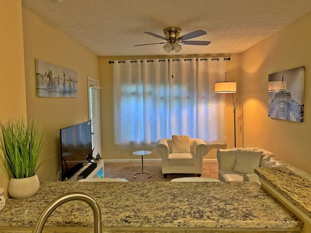Cozy Apartment in Dunwoody near perimeter mall
