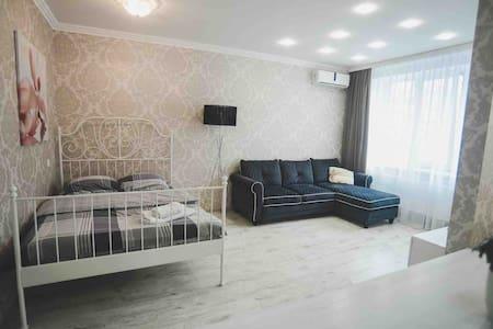 Comfortable 1 room flat/Уютная квартира центр