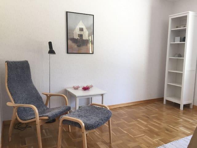 Havsutsikt  på Fårö Gotland - Gotland N - Casa