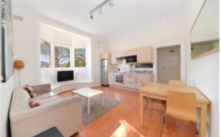 Coogee beach 7 - Coogee - Appartement