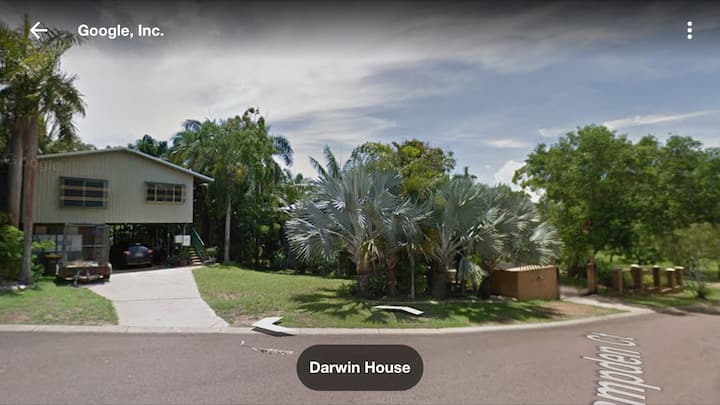 Darwin House - A Tropical lifestyle experience