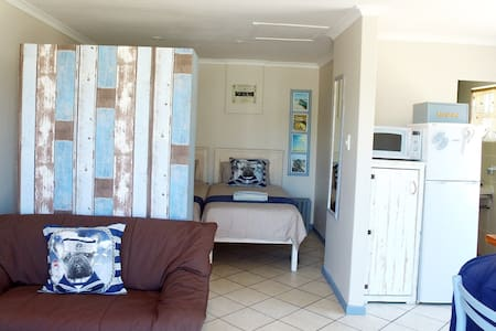OysterRock Studio Apartment - Langebaan
