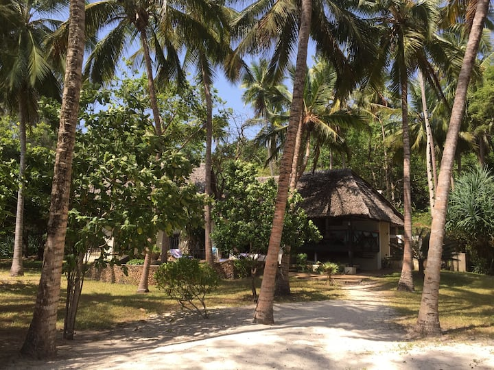 4 Bedroom Staffed Beach House & Swimming Pool