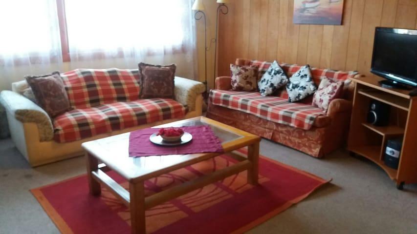 DUO DEPTO - Punta Arenas - Flat