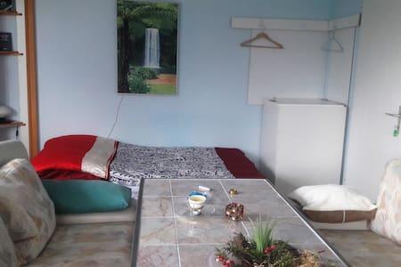 Zimmer zum relaxe 1 - 2 Person in Liechtenstein - Schaanwald - Talo