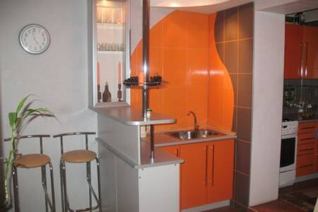 Уютная, чистая квартира-студия - Kijev
