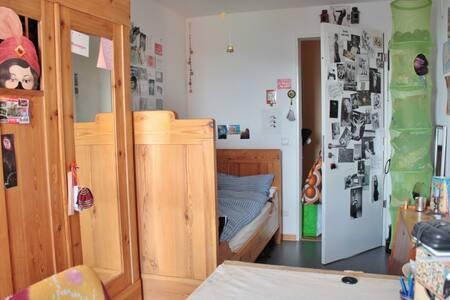 Gemütliches Zimmer in Potsdams Norden - Apartment