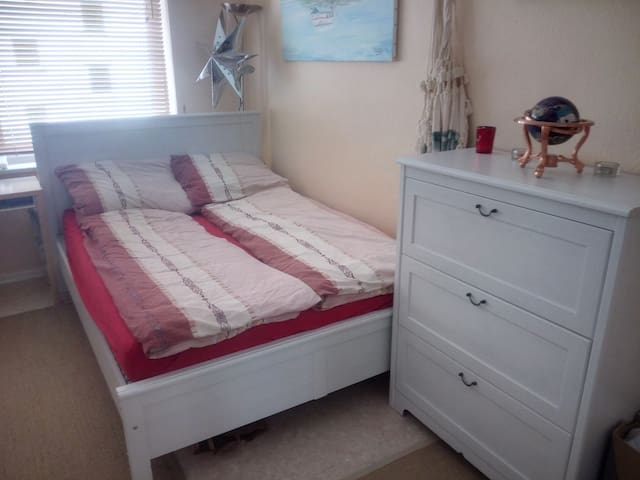12 min to city centre full furnished