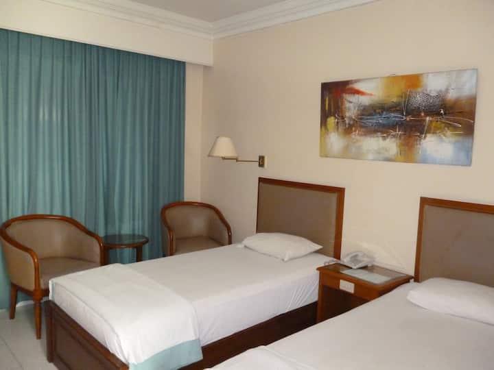 Hotel Merbabu Semarang