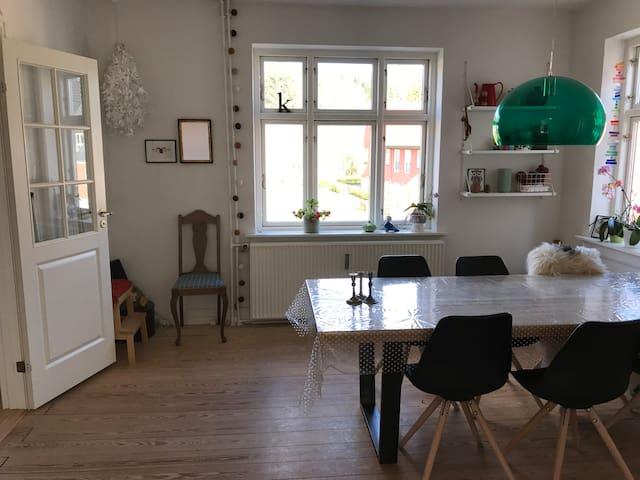 Lejlighed - Vejle - Wohnung