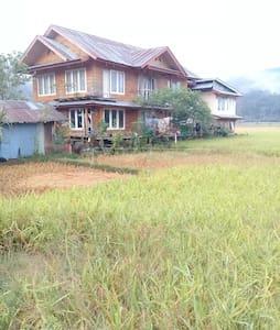 Purabarang Family House 1