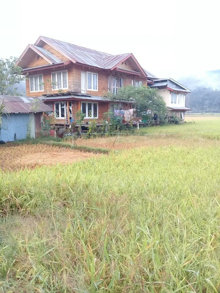 Purabarang Family House 3
