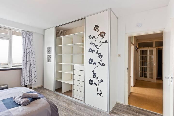 A spacious room close to center of Utrecht!