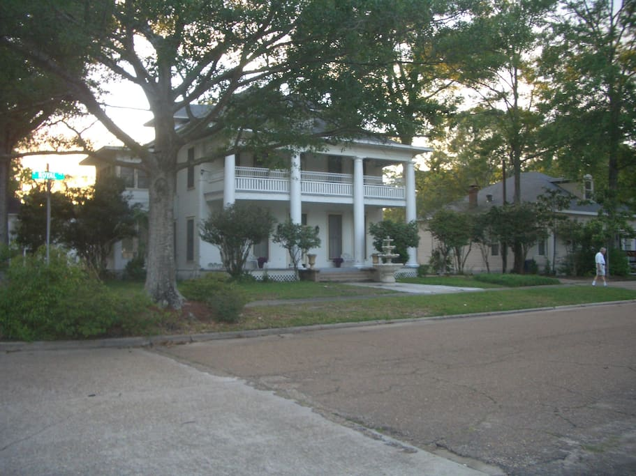 The Royal Plantation Bnb Amp Event Ctr Bed And Breakfasts For Rent Deridder Louisiana