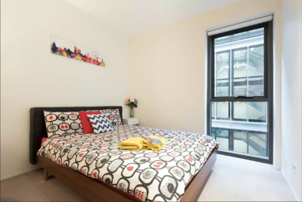 Relaxed Privated Room Walk To Darling Harbour Apartments For Rent In Haymarket New South