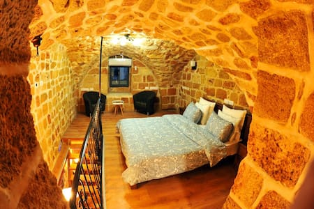 Eski Ev Authentic house in the Old City of Akko