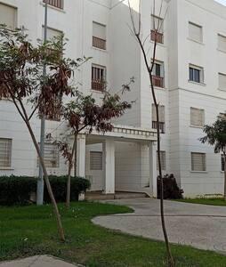 Jolie appartement a louer par mois ou par nuitée