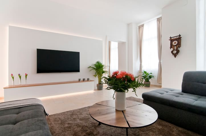 OPERA VIENNA CITY DREAM APARTMENT 1