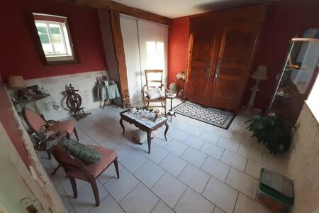 Chambre chez l'habitant 15mn St jean d'angély