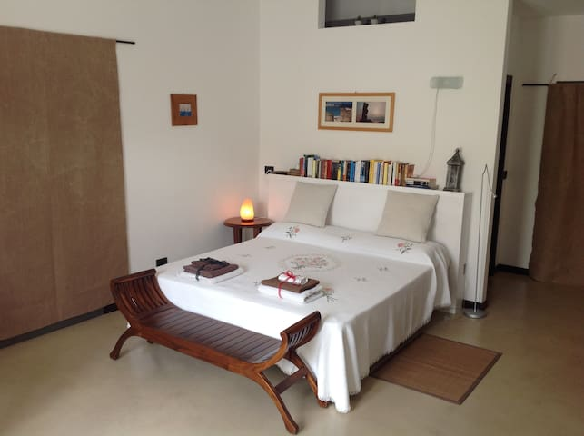 Terramare room - Lucugnano - Bed & Breakfast