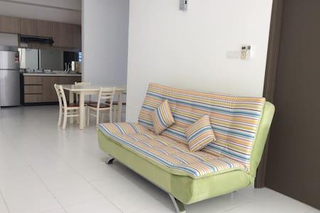 Cozy Studio with condominium facilities